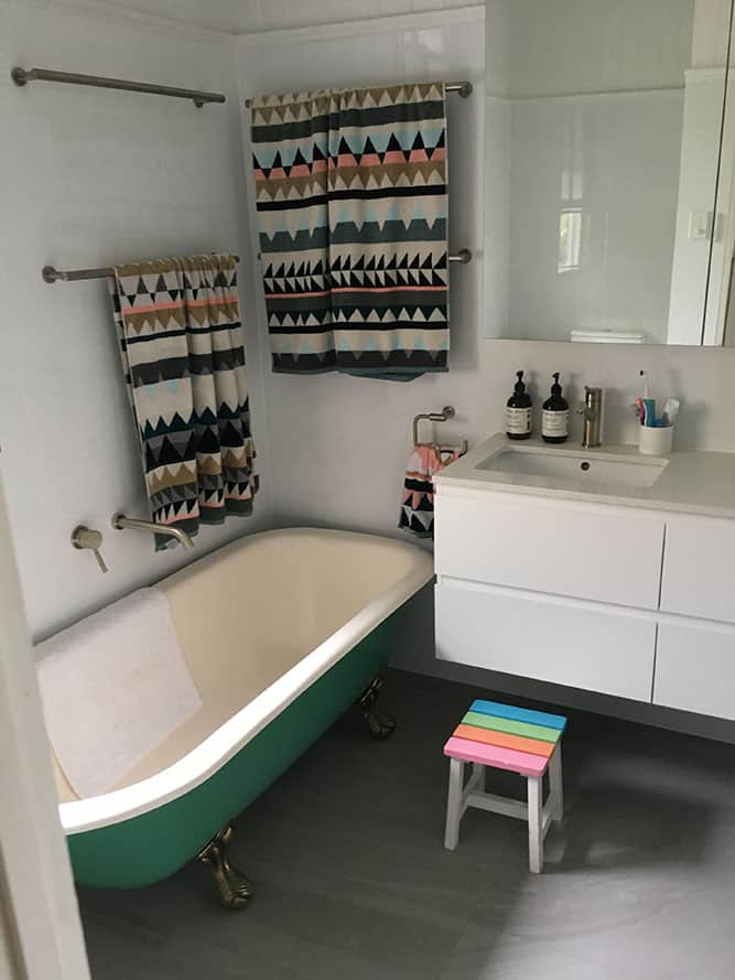Wilston Bathroom Renovation After