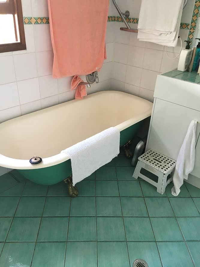 Wilston Bathroom Renovation Before