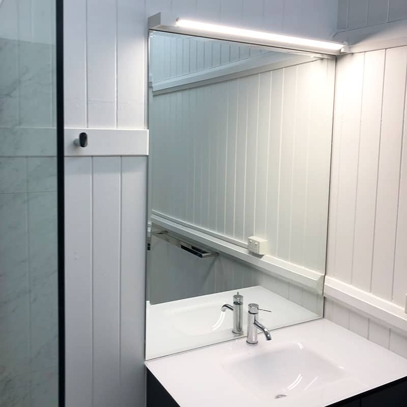 Bathroom Accessories Step 8-3